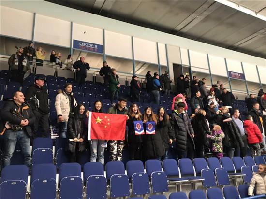 胡杨打进本队唯一进球昆仑鸿星奥瑞金客场1-4惜败红宝石